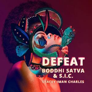 Boddhi Satva - Defeat (feat. SIC), new afro house music, afro house download mp3, latest house music