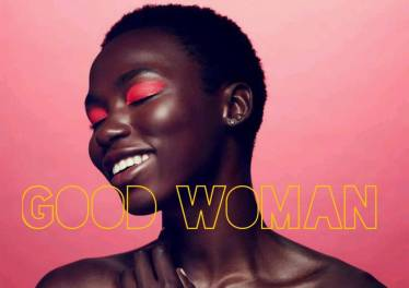 Genvee feat. Kayode Dele-Ojo - Good Woman (Original Mix)