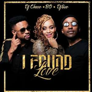 DJ Chase - I Found Love (feat. Bo & DJ Sue), latest south african house music, sa afro house