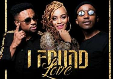 DJ Chase - I Found Love (feat. Bo & DJ Sue)