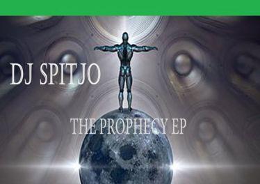 DJ Spitjo - The Prophecy EP