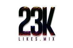Dj Thakzin - 23K Likes Mix