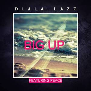 Dlala Lazz - Big Up (feat. Peace), gqom 2019 download, gqom music, sa gqom, fakaza gqom