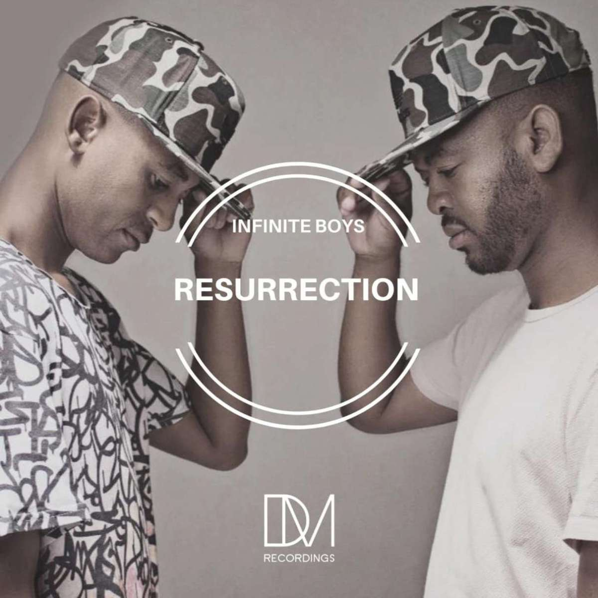 Infinite Boys - Resurrection (Original Mix)