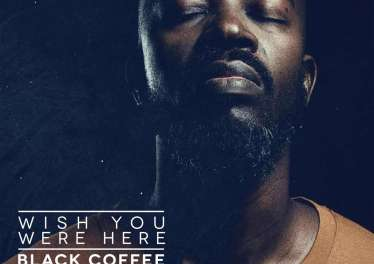 Black Coffee feat. Msaki - Wish You Were Here (Remixes)