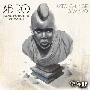 Kato Change & Winyo - Abiro (KingTouch's Voyage), latest south african house, new sa house music, funky house, new house music 2018, best house music 2018, durban house music, latest house music tracks, dance music, latest sa house music
