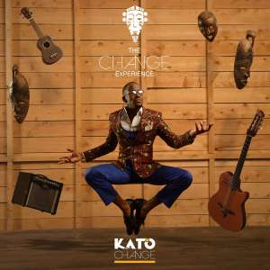 Kato Change feat. Winyo - Abiro (Zentastic Dub Mix)