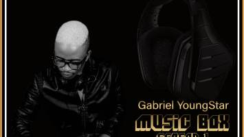 Gabriel YoungStar - Music Box Season 1 EP