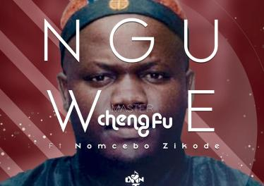 Master ChengFu - Nguwe (feat. Nomcebo Zikode), new afro house music, afro house 2019 download mp3, afrohouse songs, latest sa music, south africa house music, best afro house music