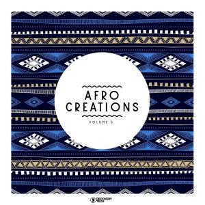 VA - Afro Creations, Vol. 5