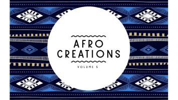 VA - Afro Creations, Vol. 5