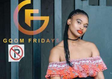 GqomFridays Mix Vol.104 (Mixed By Rebel Rabotsho)