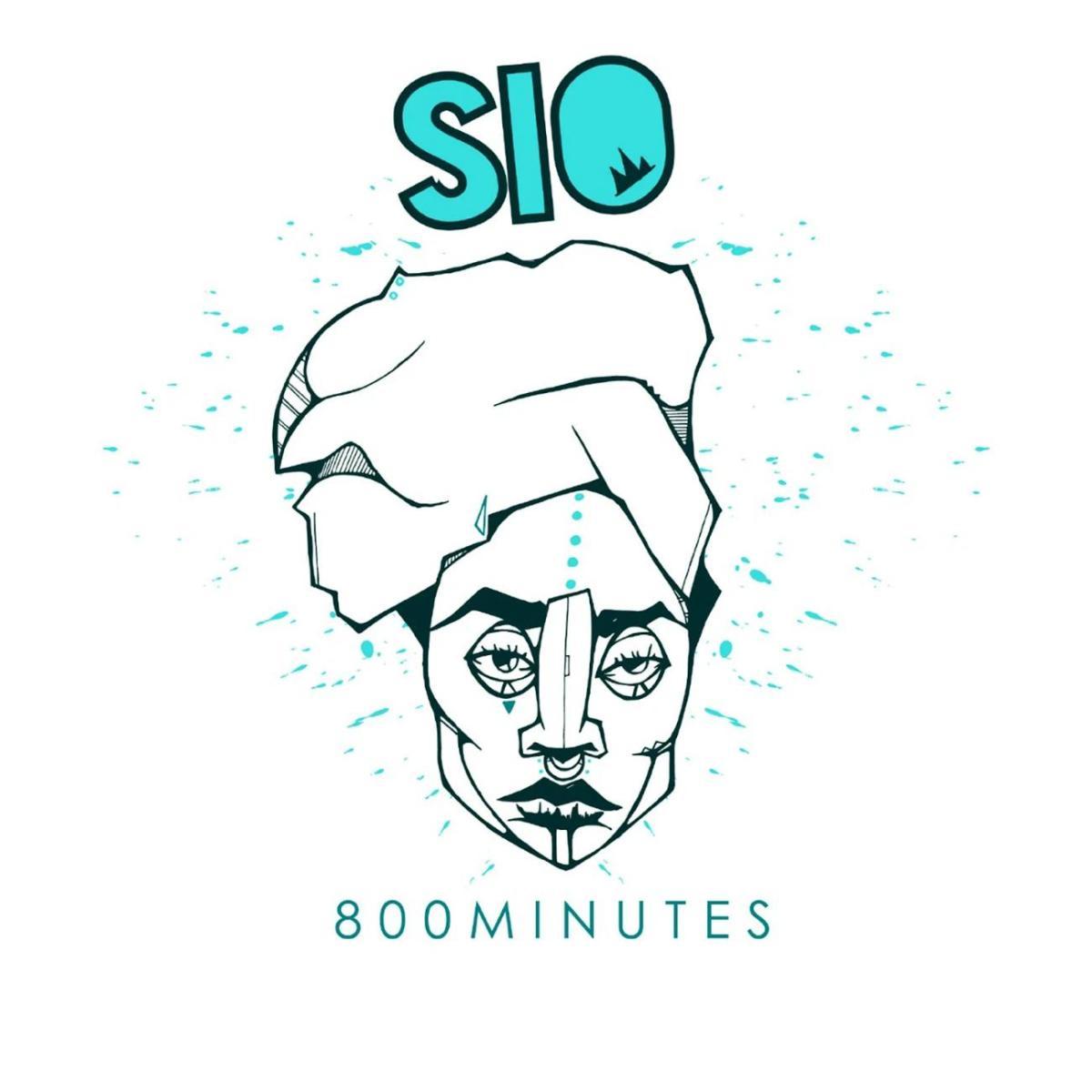 Sio - 800 Minutes (Cuebur Remix)