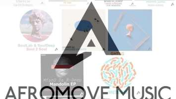 VA - AfroMove Music's Best Of 2018, deep house, tech house, tecno, afro house