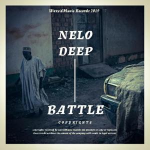 Nelo Deep - Battle Afro House King Afro House, Gqom, Deep House, Soulful