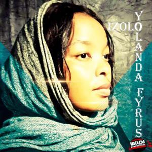 Yolanda Fyrus - Izolo