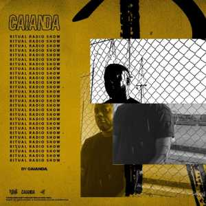 Caianda - Ritual Radio Show 27 MIX