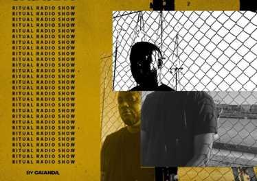 Caianda - Ritual Radio Show 21 MIXCaianda - Ritual Radio Show 21 MIX