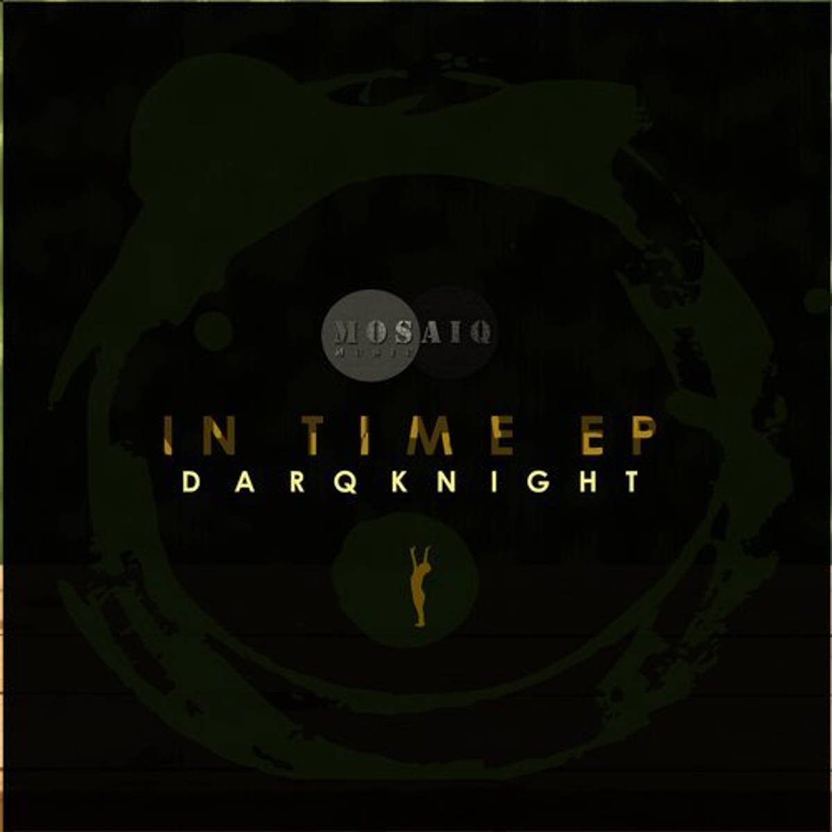 Darqknight - In Time (Afro-Tech Mix)