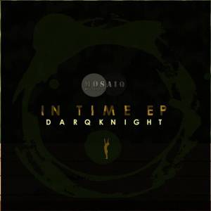 Darqknight - In Time (Afro-Tech Mix), afrohouse, new afro house music, afrotech music
