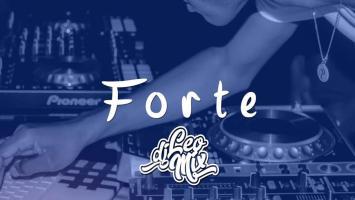 Dj Léo Mix - Forte (Original Mix), new afro house music, afro house download mp3, novas musicas, angola afro house, afrobeat
