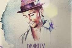 Hallex M feat. QVLN - Divinity Remixes EP