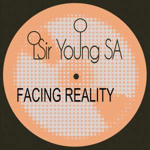 Sir Young SA - Psychic Noise, new afro tech house, afro deep house sounds, afrodeep, afrotech music, tech house download