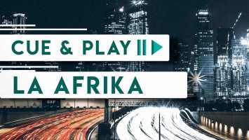 La Afrika - Unforgivable Matter