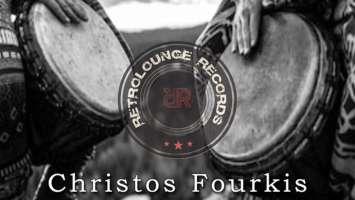 Christos Fourkis - Djembe Fever (Original Mix) - house music download, new afro house music, latest house music datafilehost, deep house sounds