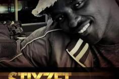 Stixzet - S'yangena La (Original Mix)