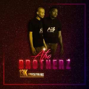 Afro Brotherz - 13K Appreciation Mix, afro house, sa house music, afro house 2019, afro mix, dj mix