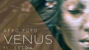 Afro Pupo - Venus EP, new house music, angola afro house, afro house 2019 download mp3, afrohouse music, latest house music, musicas de angola