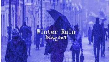 Blaq Owl - Winter Rain (Original Mix)