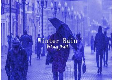 Blaq Owl - Winter Rain (Original Mix)
