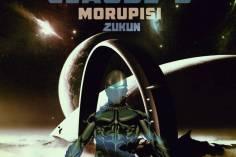 Claude-9 Morupisi - Zukun