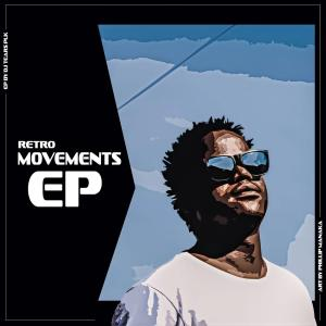 DJ Tears PLK - Retro Movements, afro house instrumental, new afro house music, south africa house music, za music, latest south african house, new sa house music, latest house music, deep house tracks, mp3 download, afrohouse songs