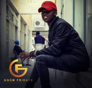 GqomFridayS Mix Vol.108 (Mixed By Drega)