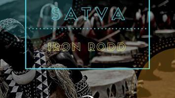 Iron Rodd - Satva