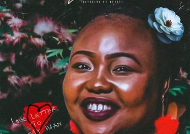 Lebo - Love Letter to My Man (feat. Dr Moruti)