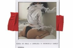 Kabza De Small & Leehleza - Ur Sheetee (feat. Moonchild Sanelly)