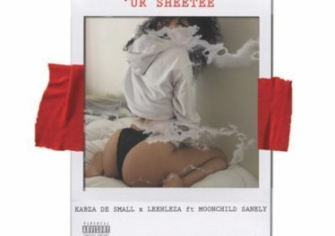Kabza De Small & Leehleza - Ur Sheetee (feat. Moonchild Sanelly)