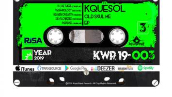 KqueSol - Old Skul Me EP