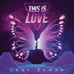 Lady Zamar - This Is Love, new house music, afro house 2019, south african afro house, download house music, sa music