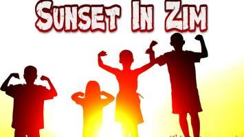 Natra Music - Sunset in Zim (Original Mix)