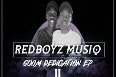 RedBoyz MusiQ - Chop sticks (feat. King Lee), gqom 2019, gqom songs, new gqom music, southa african gqom, mp3 download, sa gqom