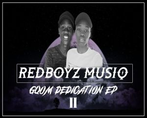 RedBoyz MusiQ - Chop sticks (feat. King Lee), gqom 2019, gqom songs, new gqom music, southa african gqom, mp3 download, sa gqom