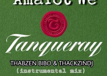 Thabzen Bibo & ThackzinDJ - AmaTot We Tanqueray (Instrumental Mix), amapiano 2019, new amapiano music, south african amapiano songs
