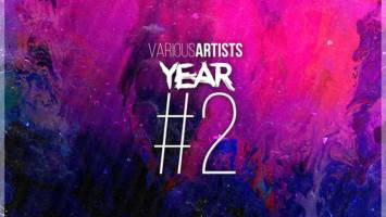 VA - Year 2 Celebration, afro house music, house music download, afro house 2018, afrohouse 2019, mp3 download, latest house music, afro house songs, angola musicas de afro house, sa house music, afrobeat, afro music