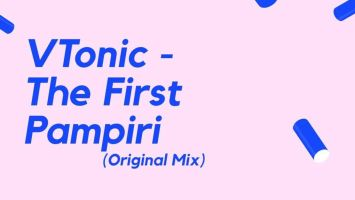 VTonic - The First Pampiri (Original Mix)