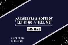 Kabwebsta feat. Softboy - Let It Go (Original Mix)